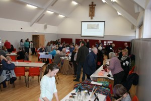 Coffee Morning   Saturday 15th October In The Helensburgh Parish Church    10am To 12noon   All Welcome   £2 Entry Includes Refreshments And A Variety  Of ...